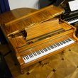 Steinway & Sons A-188 Crown Jewel von 2000 in Speciale cleur mat