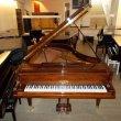 Pleyel 210 von 1931 in Palisander glimmend