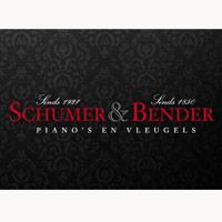 Schumer Piano's en Vleugels Logo