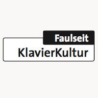KlavierKultur Faulseit Logo