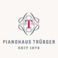 Pianohaus Truebger Logo