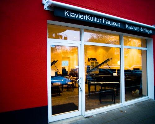 KlavierKultur Faulseit