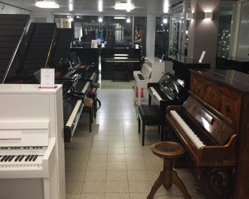 Klavierhaus Meyer